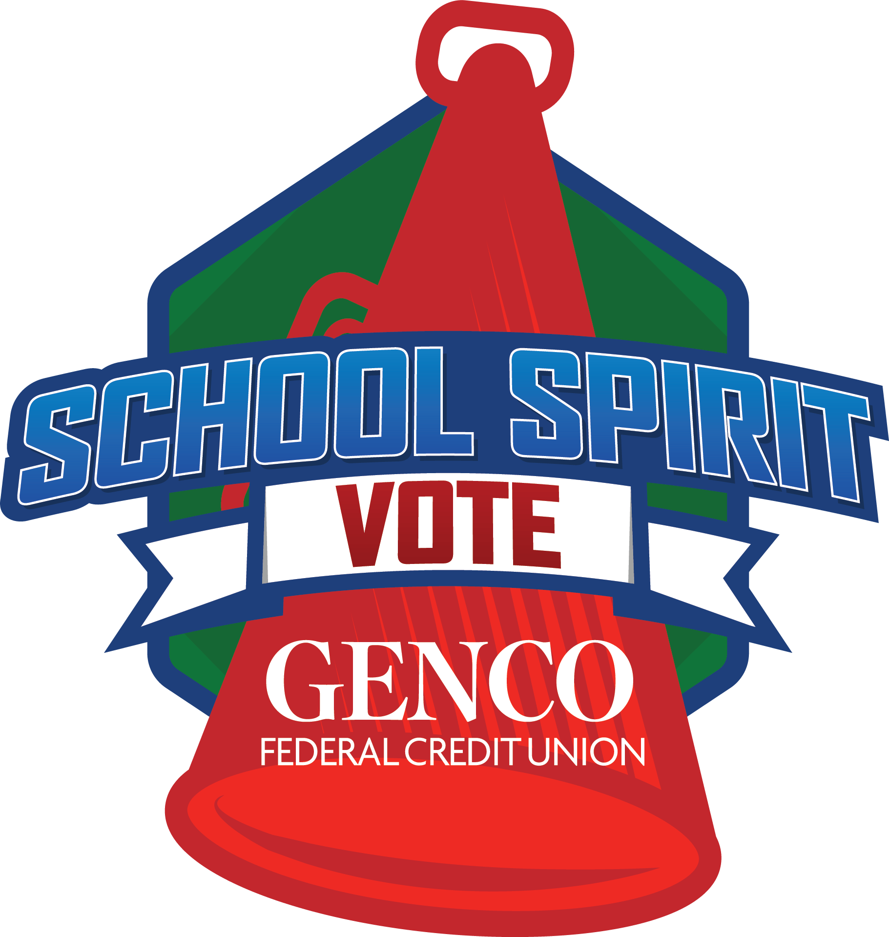 GENCO School Spirit Vote
